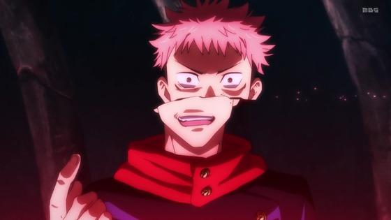 「呪術廻戦」第6話感想 画像 (21)