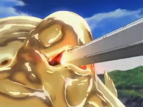 「蒼穹のファフナー」第2話感想 (37)
