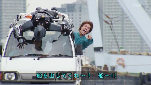「仮面ライダービルド」4話 (28)