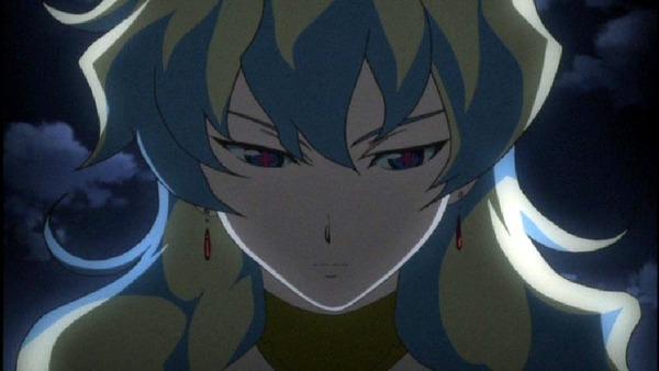 「グレンラガン」18話 (2)