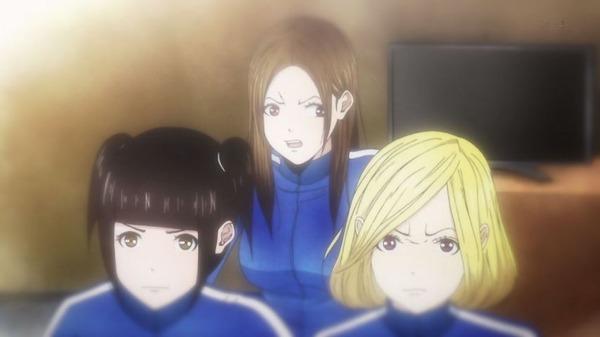 「Back Street Girls ゴクドルズ」4話感想 (50)