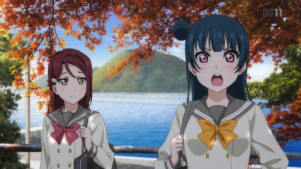 「ラブライブ! サンシャイン!!」2期 5話 (50)