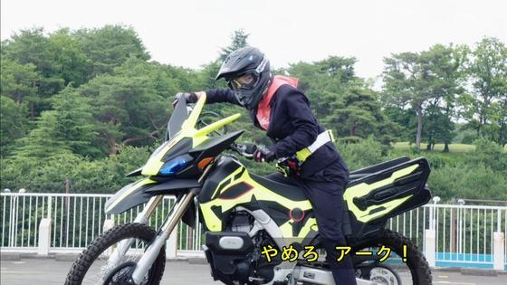 「仮面ライダーゼロワン」第38話感想 (34)