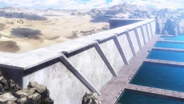 「進撃の巨人」59話感想 (109)