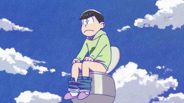 「おそ松さん」2期 20話 (63)
