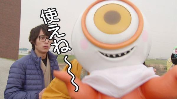 「仮面ライダーゴースト」28話感想 (11)