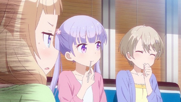 「NEW GAME!!」2期 6話 (20)