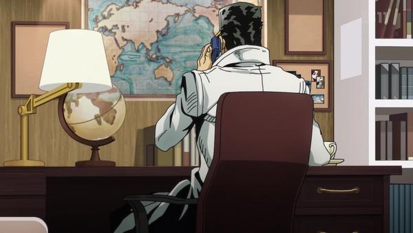 「ジョジョの奇妙な冒険 5部」4話 (62)