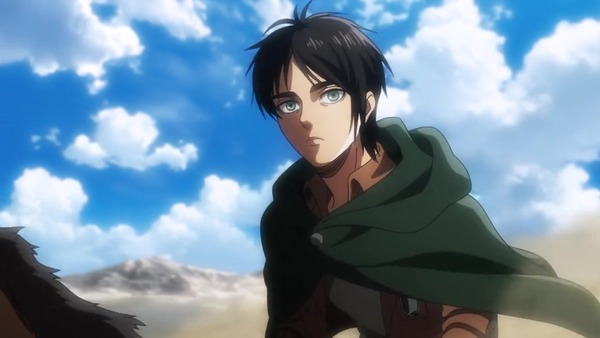 「進撃の巨人」59話感想 (110)