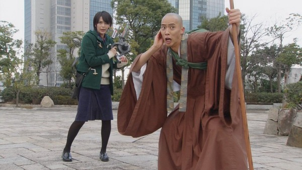 「仮面ライダーゴースト」22話感想 (29)