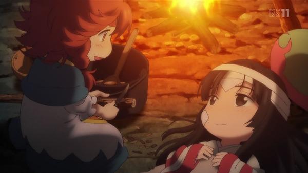 「ハクメイとミコチ」4話 (43)