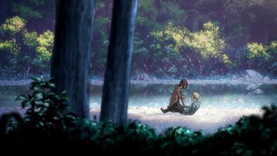「進撃の巨人」70話(4期 11話)感想 (19)
