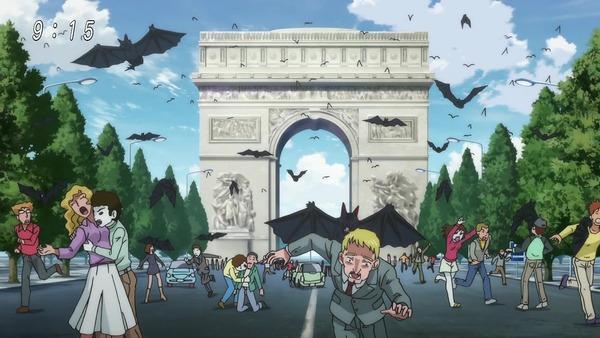 「ゲゲゲの鬼太郎」6期 93話感想 画像 (59)