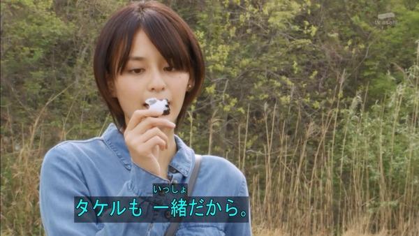 「仮面ライダーゴースト」33話感想 (39)