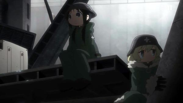 「少女終末旅行」9話 (48)