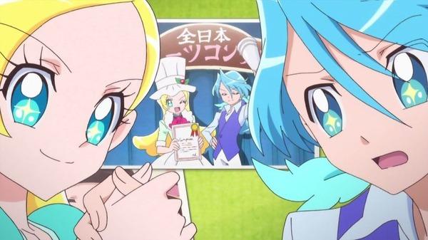 「キラキラ☆プリキュアアラモード」49話 (18)