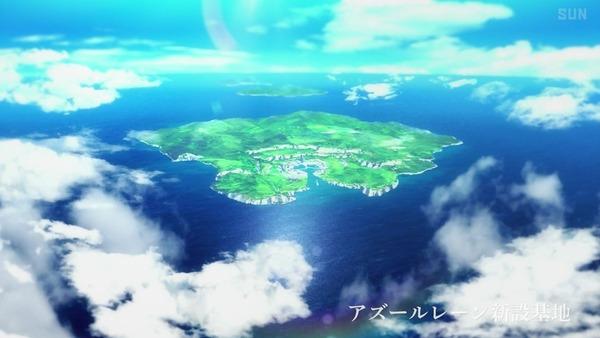 「アズールレーン」第1話感想 (25)