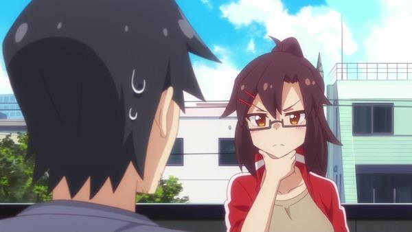 「世話やきキツネの仙狐さん」3話感想 (15)