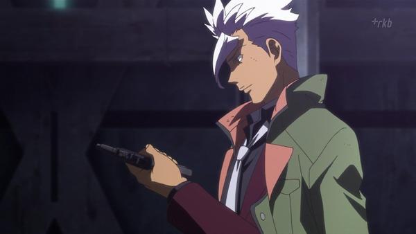「機動戦士ガンダム 鉄血のオルフェンズ」48話 (16)