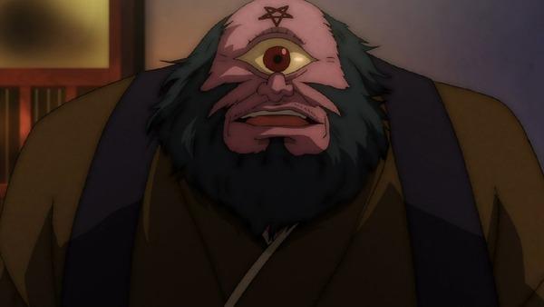 「ゲゲゲの鬼太郎」6期 19話 (20)