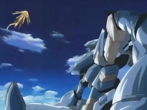 「蒼穹のファフナー」第2話感想 (12)