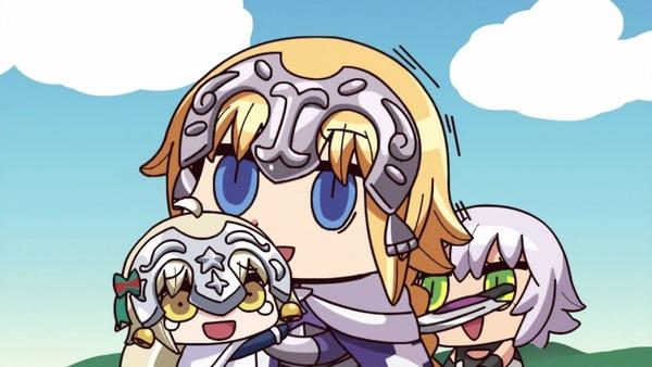 アニメ『マンガでわかる!Fate Grand Order』感想 (74)