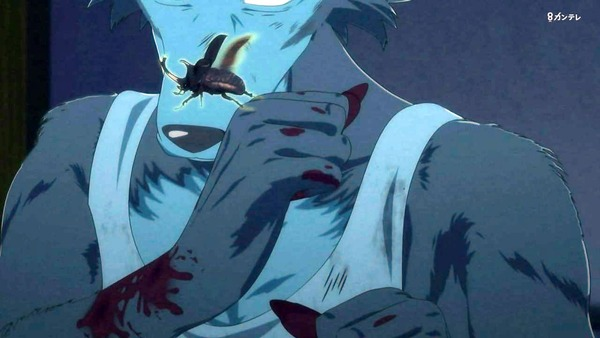 「BEASTARS ビースターズ」第11話 感想 画像   (19)