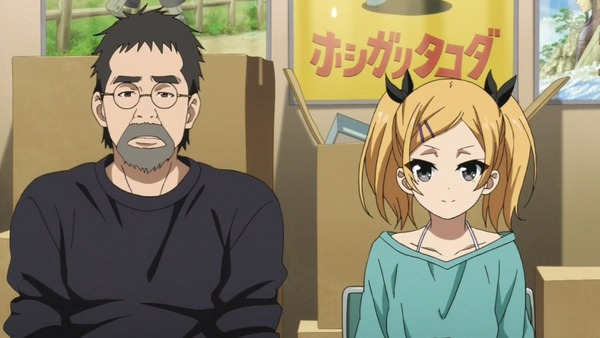 SHIROBAKO (54)