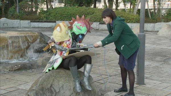 「仮面ライダーゴースト」22話感想 (30)