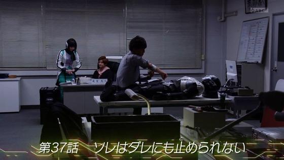 「仮面ライダーゼロワン」第37話感想  (3)