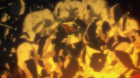 「進撃の巨人」64話(4期 5話)感想 (133)