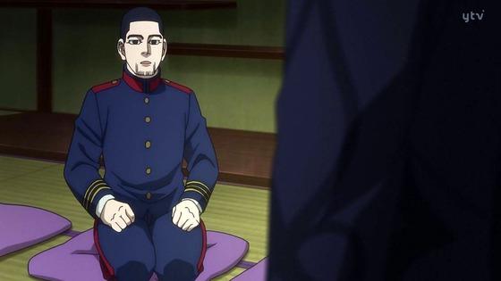 「ゴールデンカムイ」30話(3期 6話)感想 (65)