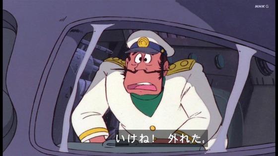 「未来少年コナン」第25話感想(実況まとめ)画像  (22)