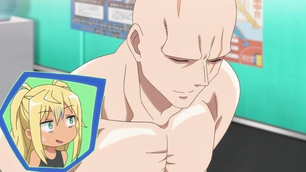 「ダンベル何キロ持てる?」9話感想 !!(画像) (43)