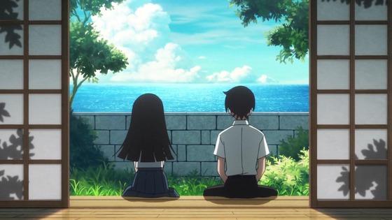 「かくしごと」第12話感想  (42)