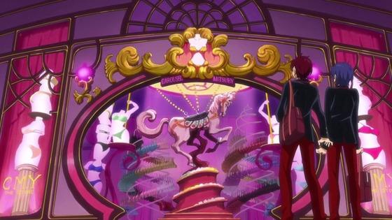 「輪るピングドラム」1話感想  (133)