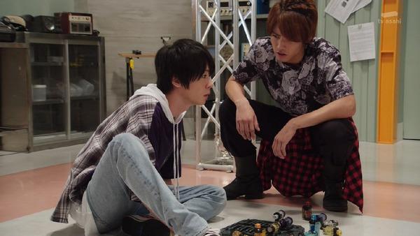 「仮面ライダービルド」5話 (26)