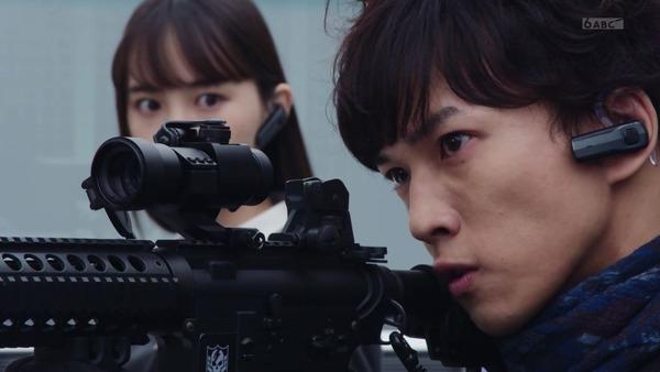 「仮面ライダーゼロワン」第1話感想 (56)