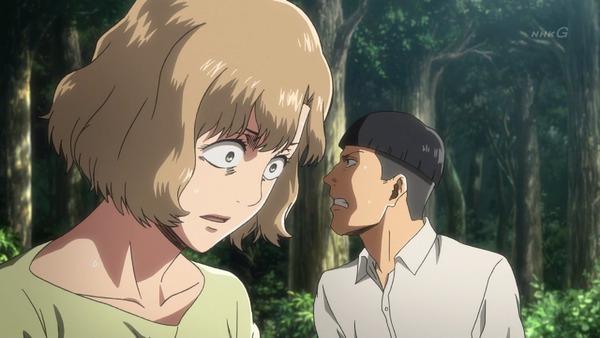 「進撃の巨人 Season3」(3期 4話)41話感想 (20)
