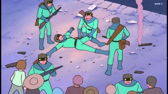 「未来少年コナン」第18話感想 画像 (58)