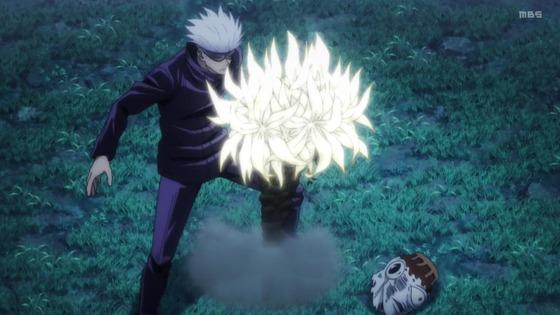 「呪術廻戦」第7話感想(実況まとめ)画像 (101)