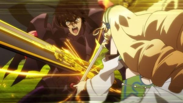 魔弾の王と戦姫 (7)