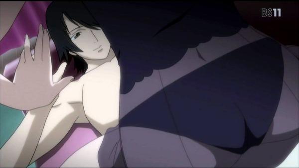 「地獄少女 宵伽」4期 8話(1期 6話) (49)