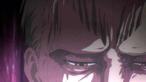 「進撃の巨人」66話(4期 7話)感想 (190)