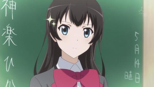 「少女☆歌劇 レヴュースタァライト」1話感想 (41)
