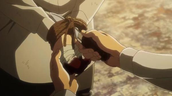 「進撃の巨人」58話感想 (7)
