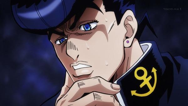 「ジョジョの奇妙な冒険 ダイヤモンドは砕けない」13話 (12)