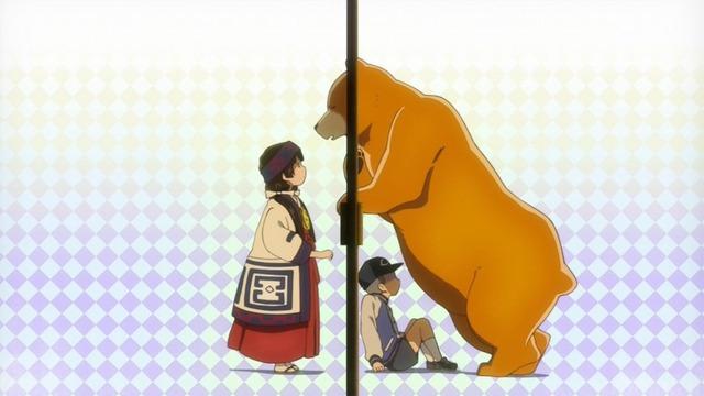 「くまみこ」5話感想 (30)