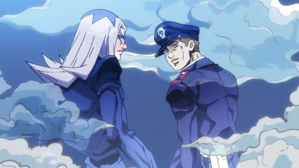 「ジョジョの奇妙な冒険 5部」28話感想 (48)
