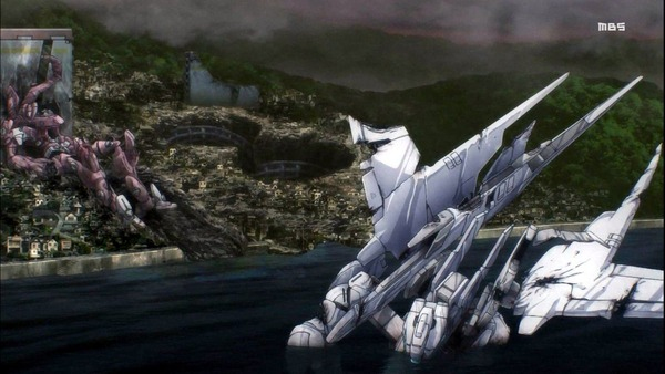 蒼穹のファフナー EXODUS (98)